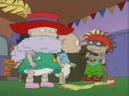 Rugrats - Auctioning Grandpa 66