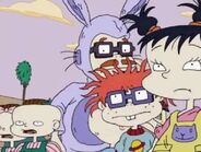 Rugrats - Bow Wow Wedding Vows 442