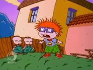 Rugrats - Potty-Training Spike 227