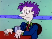 Rugrats - Stu Gets A Job 151