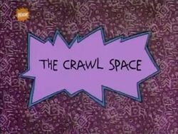 Rugrats - The Crawl Space
