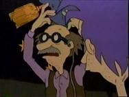 Candy Bar Creep Show - Rugrats 303
