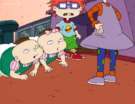 Rugrats - Acorn Nuts & Diapey Butts 31