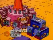 Rugrats - Angelica's Twin 33