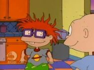 Rugrats - The Magic Baby 180
