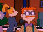 The Santa Experience - Rugrats 529