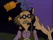 Candy Bar Creep Show - Rugrats 301