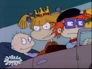 Rugrats - Driving Miss Angelica 84