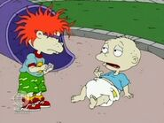 Rugrats - The Bravliest Baby 23
