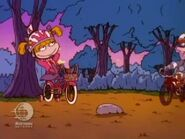 Rugrats - Uneasy Rider 119