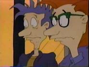 Candy Bar Creep Show - Rugrats 323