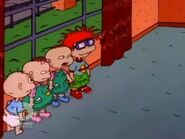 Rugrats - Angelica's Twin 103