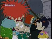 Rugrats - Kimi Takes The Cake 119