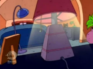 Rugrats - Pirate Light 78