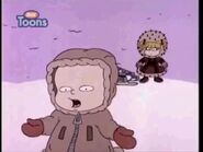 Rugrats - The Blizzard 162