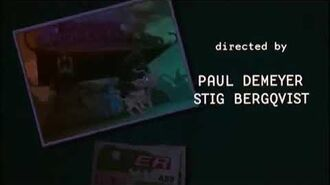 Rugrats in Paris The Movie Part 10 - End Credits