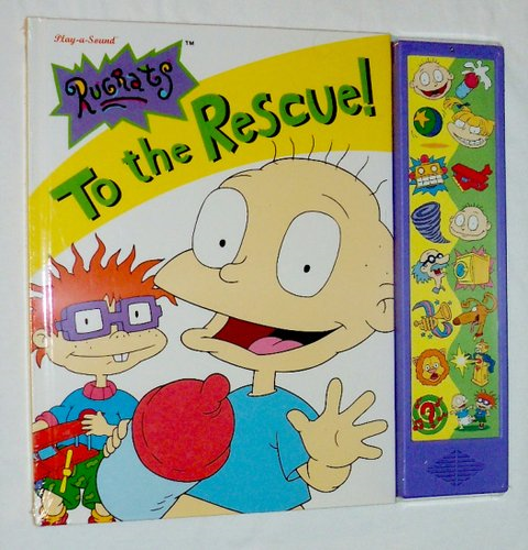 To The Rescue!/Gallery
