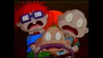 The Rugrats Movie Videotape (1999)