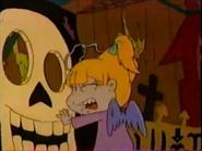 Candy Bar Creep Show - Rugrats 257