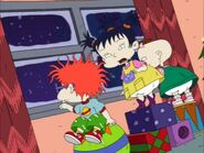 Rugrats - Babies in Toyland 27