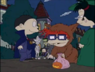 Rugrats - Curse of the Werewuff 461