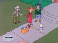 Rugrats - Ruthless Tommy 179