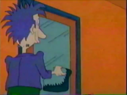 Candy Bar Creep Show - Rugrats 118