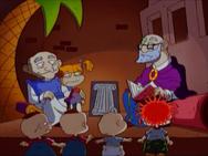 Chanukah - Rugrats 455