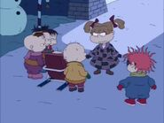 Rugrats - Babies in Toyland 244