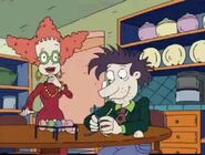 Rugrats - Bow Wow Wedding Vows 141