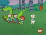 Rugrats - Partners In Crime 158