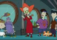 Rugrats - The Age of Aquarium 97