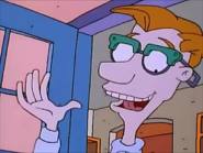 Rugrats - The Turkey Who Came to Dinner 368