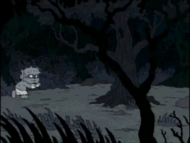 Curse of the Werewuff - Rugrats 196