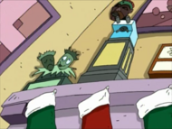 Rugrats - A Rugrats Kwanzaa (153)