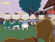 Rugrats - Bow Wow Wedding Vows 150
