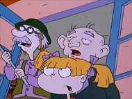 Rugrats - The Turkey Who Came to Dinner 538