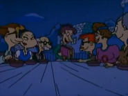 Rugrats - The Turkey Who Came to Dinner 664