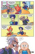Rugrats Boom Comic 3-22