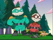 Rugrats - Adventure Squad 165