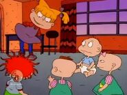 Rugrats - Angelica's Twin 151