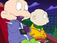Rugrats - Babies in Toyland 1105