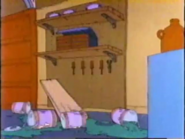 Rugrats - Monster in the Garage 9