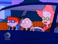 Rugrats - Spike Runs Away 60