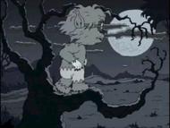 Curse of the Werewuff - Rugrats 172
