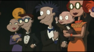 Nickelodeon's Rugrats in Paris The Movie 1495