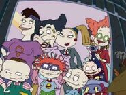 Rugrats - Bow Wow Wedding Vows 539