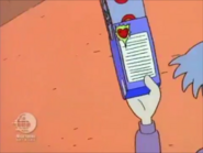 Rugrats - Man of the House 23