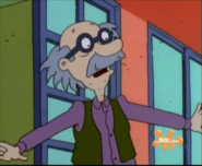Rugrats - Planting Dil 168