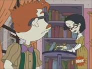 Rugrats - Quiet, Please! 25